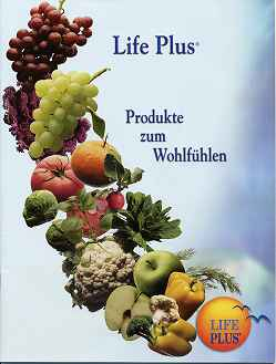 Life Plus Vitamine